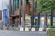 みずほ銀行武蔵境支店 約380m(徒歩5分)