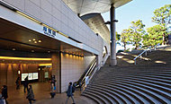 世田谷ビジネススクエア 約180m(徒歩3分)