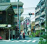 祐天寺商店会 約480m(徒歩6分)