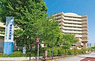 東京共済病院 約1,420m(徒歩18分)
