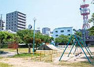 栄町公園 約310m(徒歩4分)
