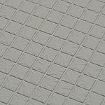 規則正しく刻まれたパターンで表面の水を誘導し、翌朝にはカラリと乾きます。※M・N・O・P・Qタイプはほっカラリ床となります