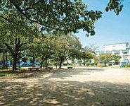 神田公園 約150m(徒歩2分)