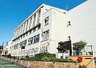市立霞ヶ丘小学校 約620m(徒歩8分)