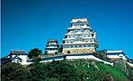姫路城 約980m(徒歩13分)