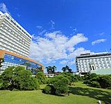 シーサイドホテル舞子ビラ神戸 約330m(徒歩5分)