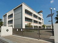 市立尼崎北小学校 約560m(徒歩7分)