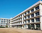 市立鳥羽小学校 約510m(徒歩7分)