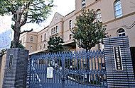 区立早稲田小学校 約360m(徒歩5分)