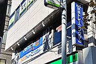 FASTGYM早稲田 約670m(徒歩9分)