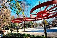 鶴巻南公園 約200m(徒歩3分)