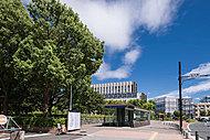 名古屋大学-東山キャンパス 約2,000m(徒歩25分)