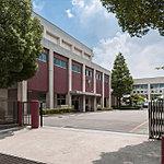 市立刈谷南中学校 約630m(徒歩8分)