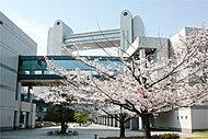 名古屋国際会議場 約1,240m(徒歩16分)