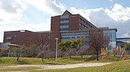 愛知学院大学名古屋キャンパス 約930m(徒歩12分)