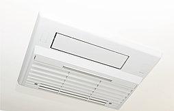 浴室暖房乾燥機24時間換気システム