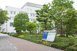 ブラザー記念病院 約940m(徒歩12分)
