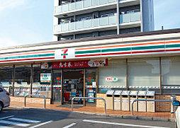 セブンイレブン 名古屋柳瀬町1丁目店 約290m(徒歩4分)