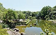 戸越公園 約1,380m(徒歩18分)
