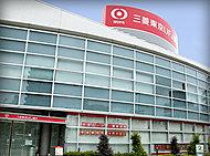 三菱東京UFJ銀行 今里支店 約475m(徒歩6分)