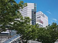 リーガロイヤルホテル(大阪)周辺 約1,750m