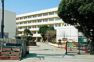 坪井小学校 約530m(徒歩7分)