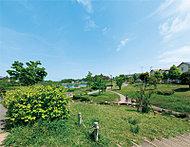 坪井近隣公園 約160m(徒歩2分)