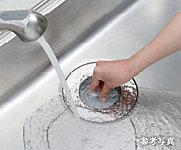 後付が困難なディスポーザを、予め設置。生ゴミを専用の排水装置で分解処理し、キッチンをいつも清潔に保つことができます。
