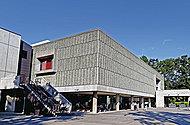 国立西洋美術館 約1,440m(徒歩18分)