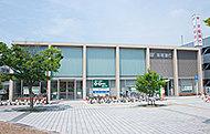 京都銀行 高の原支店 約390m(徒歩5分)