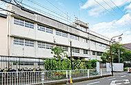 市立八戸ノ里小学校 約660m(徒歩9分)