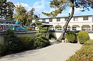 西大寺幼稚園約480m(徒歩6分)/西大寺保育園約290m(徒歩4分)