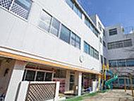 上野幼稚園 約580m(徒歩8分)