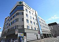 シムラ病院 約150m(徒歩2分)