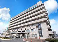 市立舟入市民病院 約960m(徒歩12分)