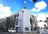 広島信用金庫土橋支店 約370m(徒歩5分)