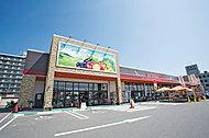 マルヨシセンター茜町店 約1,060m(徒歩14分)