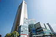 高松シンボルタワー 約720m(徒歩9分)