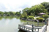 大村公園 約930m(徒歩5分)