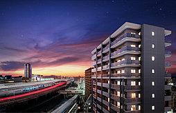 アルファレジデンシア新潟駅のその他