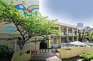 市立茨木幼稚園 約560m(徒歩7分)