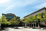 兵庫県立芸術文化センター 約430m(徒歩6分)