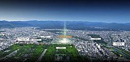 ジオ京都御所北の外観
