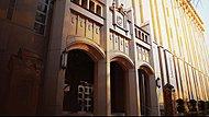 学校法人雙葉学園 約270m(徒歩4分)※2017年3月撮影