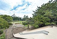 中高浜公園 約1,100m(徒歩14分)