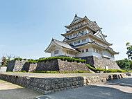 市立郷土博物館(亥鼻城) 約400m(徒歩5分)