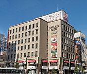 スーパーマーケットヤマザキ市川店 約540m(徒歩7分)