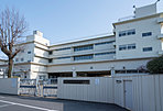 田無第二中学校 約1,240m(徒歩16分)