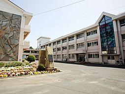 市立平和中学校 約940m(徒歩12分)