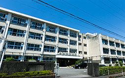 市立陽南中学校 約860m(徒歩11分)